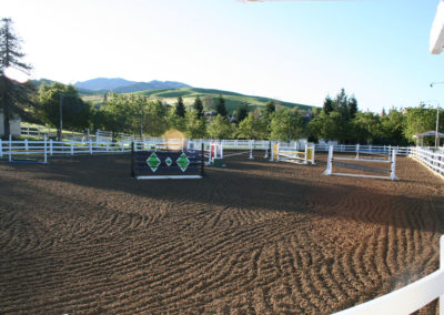 DeVito Equestrian Center Riding-Arena-image-1