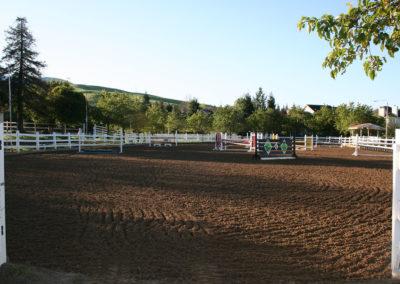 DeVito Equestrian Center Riding-Arena-image-2