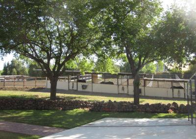 DeVito Equestrian Center Condo Paddocks