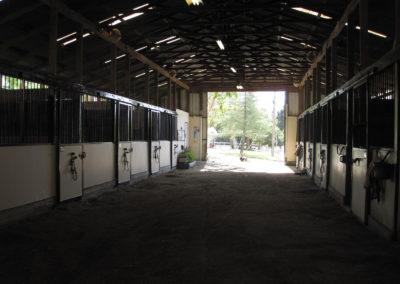 The Main Aisle